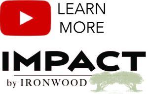 Impact email signature