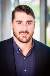 Dylan Dyer - Business Solutions Advisor