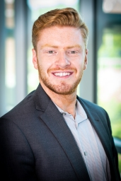 Ryan Zanardi - Business Solutions Advisor